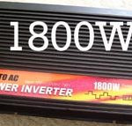 Solar Power Inverter to Outback Inverter: What's the Best Power Inverter for You?