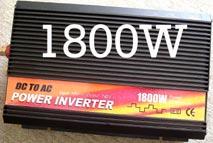 1800W inverter