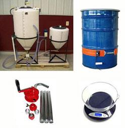 Bio Diesel Processors