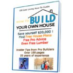 Simple Ways to Save Money Building Your House