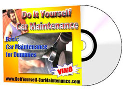 do it yourself car maintenance video