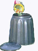 Why we need compost bins