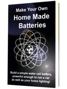 make your own batteries