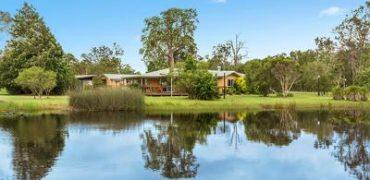 New South Wales, Bunawalbin