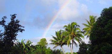 Hawaii, Pahoa